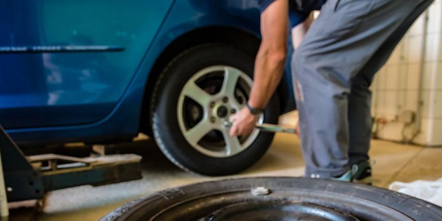 4 consejos para que tus neumáticos pasen la ITV sin problemas