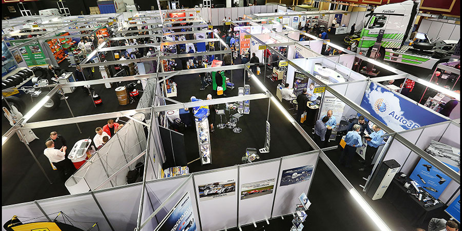 ZEETEX destaca en%20 Auto Trade Expo en Irlanda