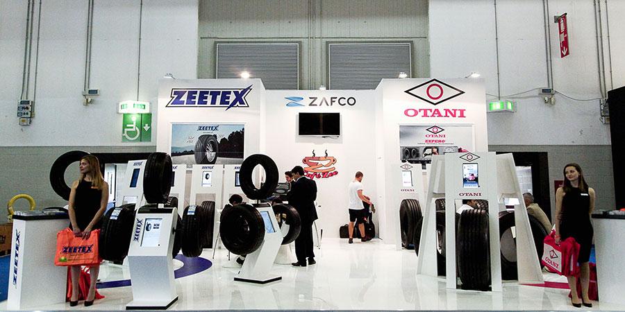 Zeetex participa en Autopromotec