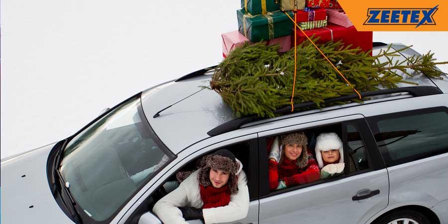 Escapadas en coche para disfrutar de la Navidad en familia