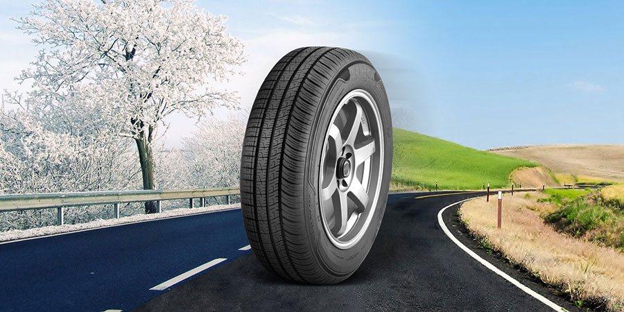 Zeetex Presenta Nuevo modelo de Neumático para Todo-el-año