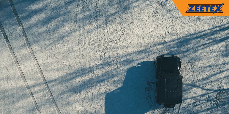 Adiós cadenas, ¡hola neumáticos de invierno!