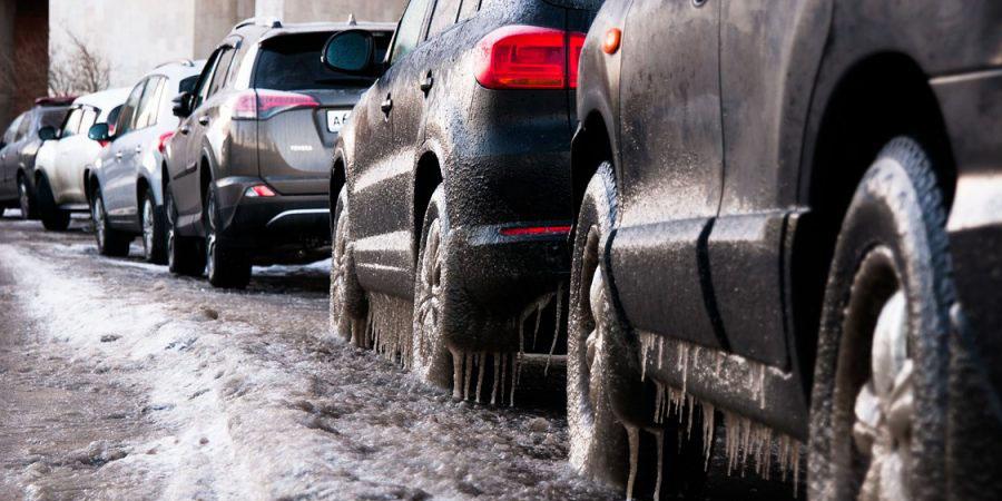 Por qué el clima influye en el comportamiento de los neumáticos