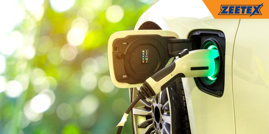 Por qué los coches eléctricos necesitan neumáticos especiales