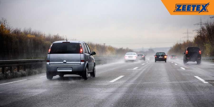 4 consejos para conducir con viento