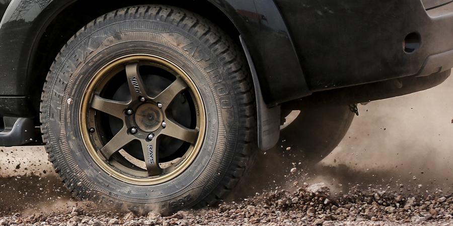 Qué es la cristalización de los neumáticos