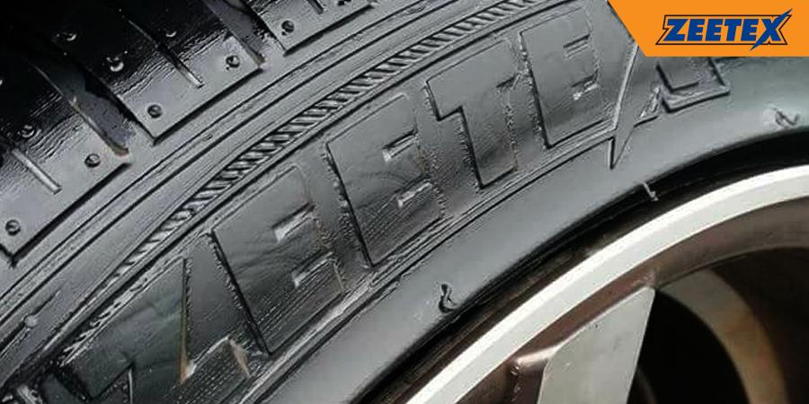 Descubre de qué partes se compone un neumático