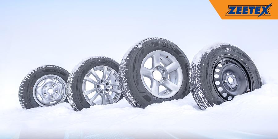 4 neumáticos de invierno ideales para esta temporada de esquí