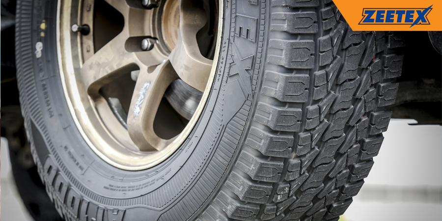 ¿Sabías que los neumáticos nuevos necesitan rodaje?