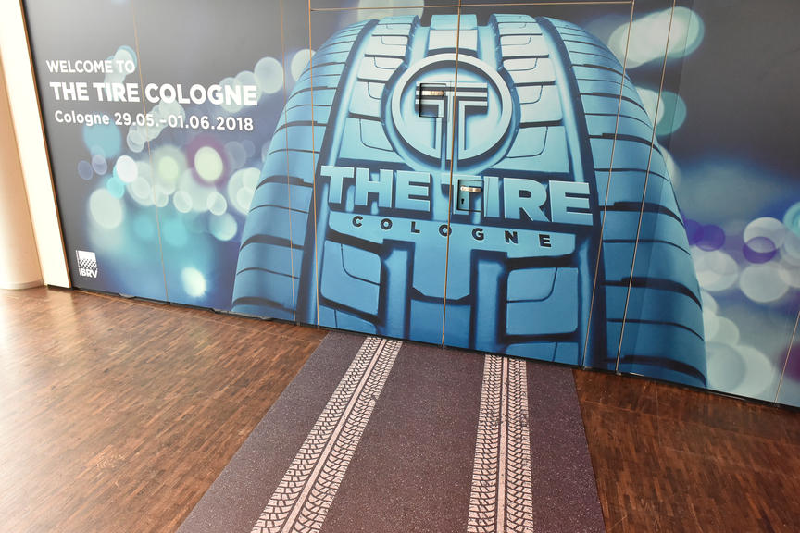 the tire cologne zeetex