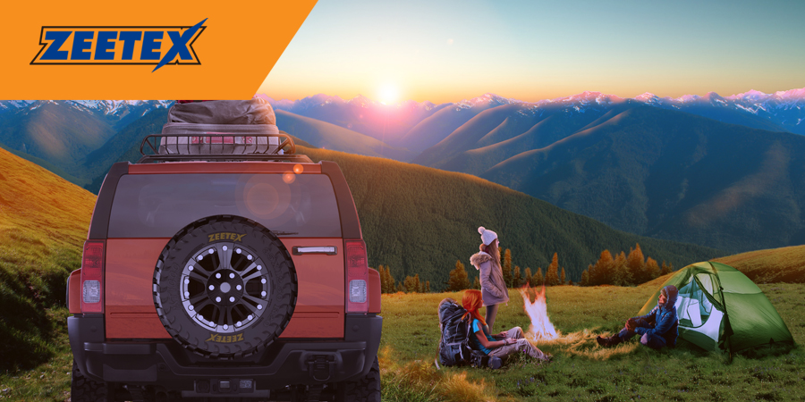 Esta Semana Santa viaja con neumáticos Zeetex