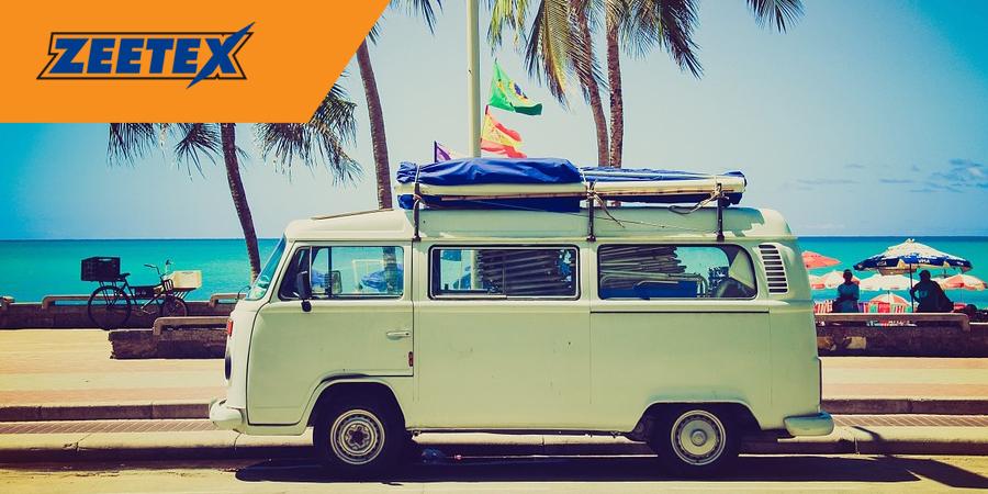 3 viajes en coche para tus vacaciones de verano