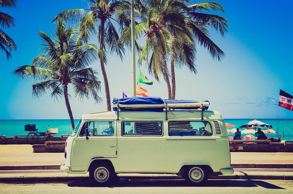 neumaticos para viajar en verano por carretera