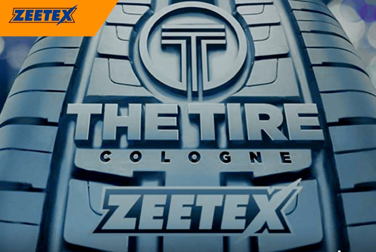 zeetex neumaticos the tire cologne